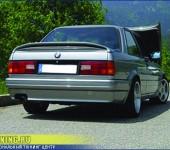 Реплика (копия) заднего бампера M-Tekchnik для BMW E30