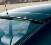 Спойлер (накладка) AC Schnitzer на заднее стекло БМВ ( BMW ) E65