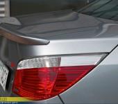 Спойлер AC Schnitzer на багажник BMW E60