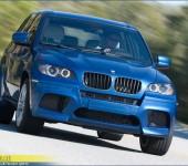 Аэродинамический обвес X5M для BMW X5E70