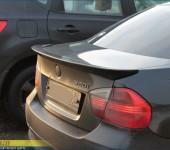 Спойлер АС Шнитцер ( AC Schnitzer ) на багажник БМВ ( BMW ) E90