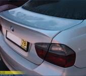 Спойлер на багажник OEM для БМВ ( BMW ) E90