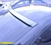 Спойлер (накладка) AC Schnitzer на заднее стекло БМВ ( BMW ) E92