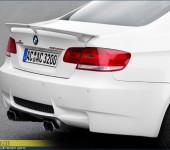 Спойлер AC Sshnitzer на багажник БМВ (BMW) E92 3-series