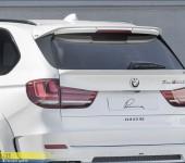 Два спойлера Люмма (Lumma) на заднюю дверь БМВ (BMW) X5 F15