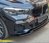 Аэродинамический обвес FT на БМВ (BMW) X5 G05
