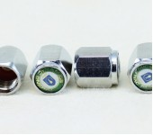 Колпачки на нипеля на колеса Racing Dynamics