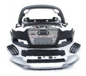 Комплект обвеса в стиле RS5 на Ауди (Audi) A5 с 2012 по 2016 г.в.