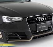 Аэродинамический обвес Tommy Kaira Roven на Ауди (Audi) A5/S5 (8T)