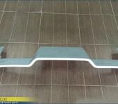 Реплика спойлера АБТ ( ABT ) на пятую дверь Ауди ( Audi ) Q7