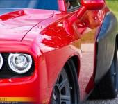 Расширители колесных арок на Додж Челленджер (Dodge Challenger)