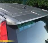Спойлер OEM на заднюю дверь Хонды (Honda) CR-V 3-го поколения