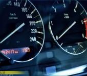 Хромированные колечки в приборную панель БМВ (BMW) E38/E39/E53