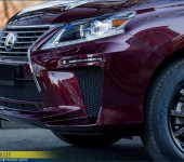 Аэродинамический обвес Alterego для Лексуса ( Lexus ) RX270