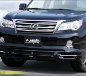 Аэродинамический обвес JAOS на Лексуса ( Lexus ) GX460