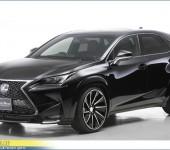 Аэродинамический обвес Вальд (WALD) на Лексус ( Lexus ) NX