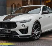 Комплект рестайлинга Larte на Мазерати Леванте (Maserati Levante)