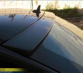 Спойлер на заднее стекло для Мерседес ( Mercedes ) W204