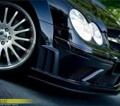 Аэродинамический обвес ADL Widebody для Мерседеса (Mercedes-Benz) W209