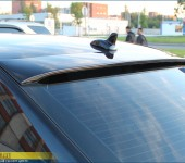 Спойлер на заднее стекло для Мерседеса ( Mercedes ) W212