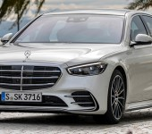 АМГ-пакет для Мерседеса (Mercedes Benz) S W223