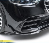 Аэродинамический обвес Мансори (Mansory) на новый Мерседес (Mercedes) S класс W223