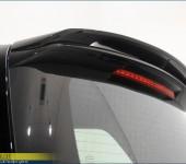 Спойлер Брабус ( Brabus ) на Мерседес ( Mercedes ) GL (X166)
