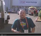 SEMA 2012, Las Vegas, NV, USA