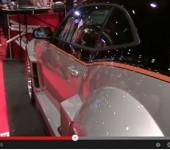 SEMA 2012 - Chevrolet Camaro