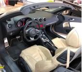Техническое обслуживание (ТО) на Ауди (Audi) TT