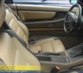 Перетяжка салона в автомобильную кожу на БМВ (BMW) 850 E31 8-series