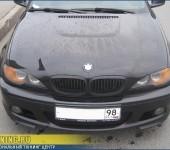 """Тюнинг капота на BMW E46 - изготовление Badlook и """"горба"""" в стиле BMW M3"""