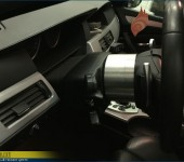 Изготовление удлиняющего переходника на руль БМВ ( BMW ) М5 E60