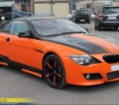 Небольшое видео про ремонт и сервис BMW