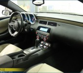 Установка музыки и шумоизоляция на Шевроле Камаро ( Chevrolet Camaro )