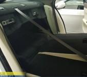 Изготовление складывания заднего сидения на Ягуаре (Jaguar) XF