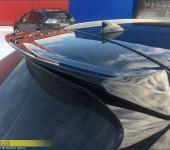 Установка спойлеров на багажную дверь на Лексус (Lexus) NX