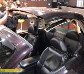 Ремонт кабриолета Лексус ( Lexus ) SC