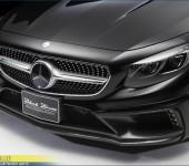 Аэродинамический обвес ВАЛЬД (WALD) для Мерседеса (Mercedes) C217