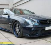 Тюнинг Мерседеса ( Mercedes ) W219 CLS