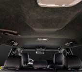 Небольшой тюнинг салона нового Мицубиси Паджеро Спорт (Mitsubishi Pajero Sport)