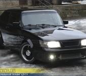 Эксклюзивный тюнинг Сааба (Saab) 900