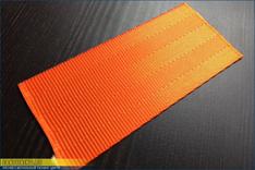 Цветные ремни безопасности
