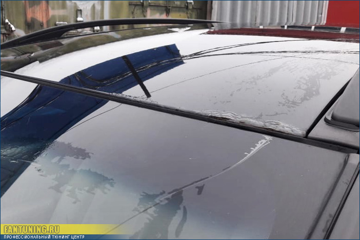 Контроль коррозии в Питере - это реальная задача каждого автовладельца